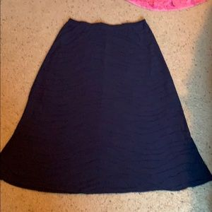 CJ Banks Skirt